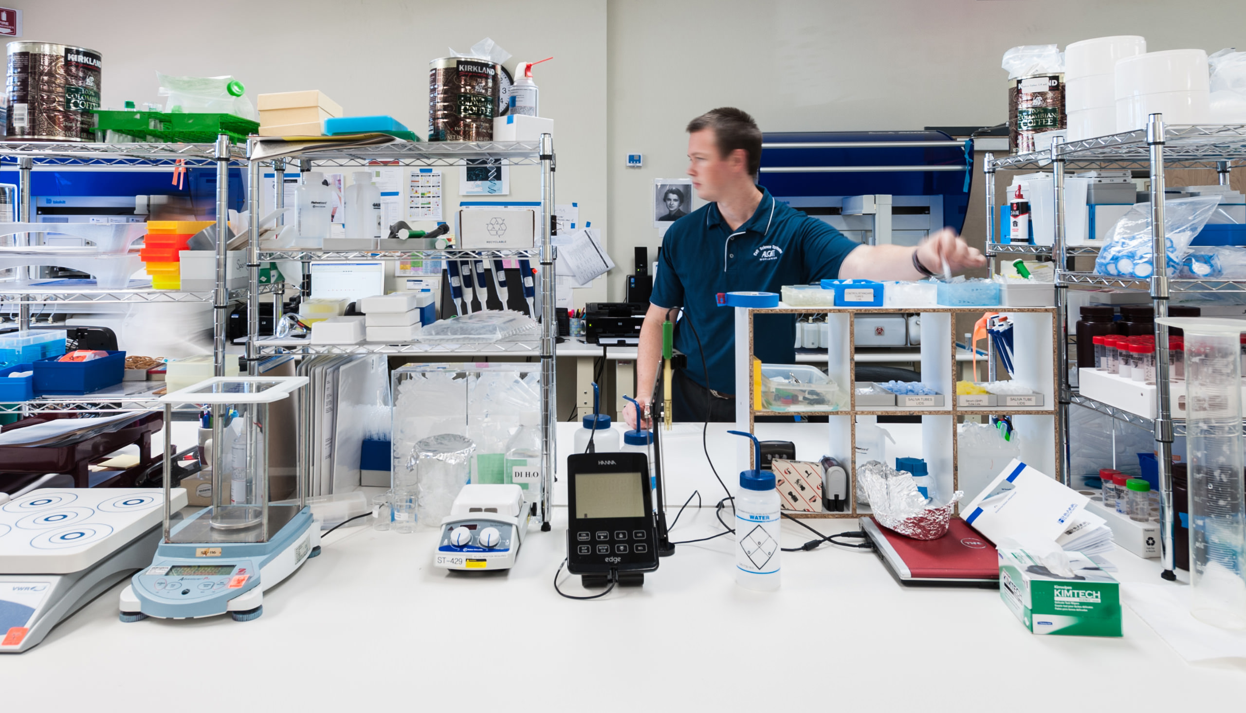 International Labs | Cell Science Systems